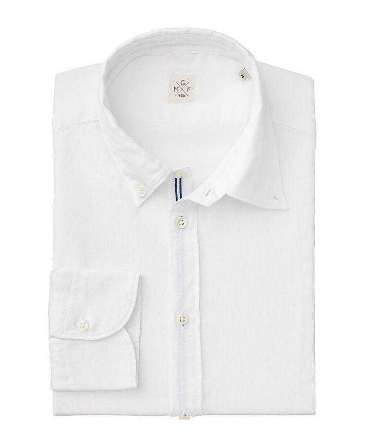 Cotton Twill Shirt image 1