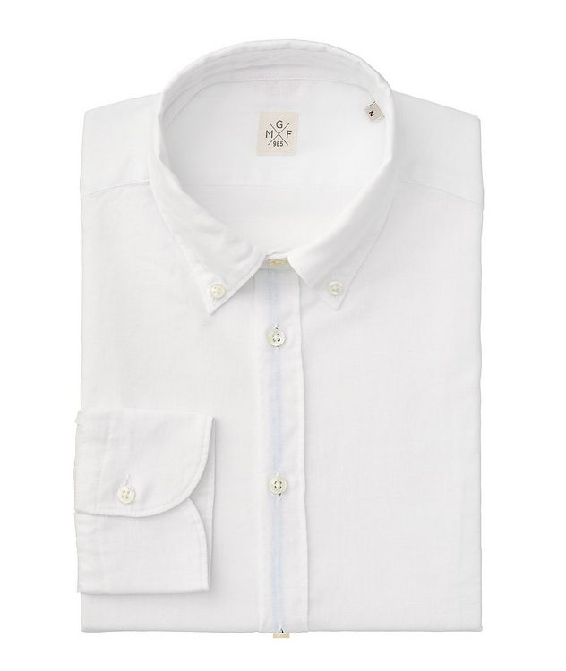 Cotton Twill Shirt picture 1
