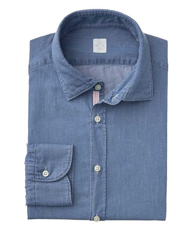 Denim Shirt picture 2