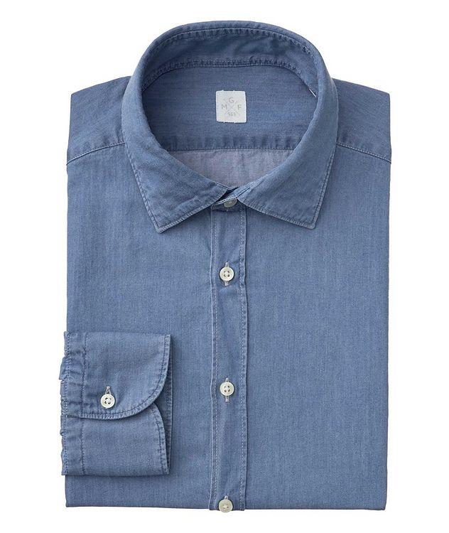 Denim Shirt picture 1