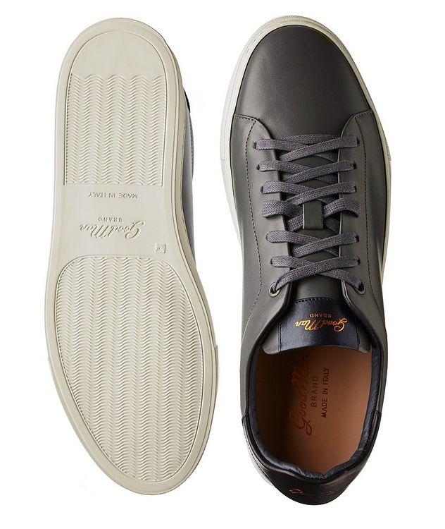Chaussure sport Legend en cuir picture 3