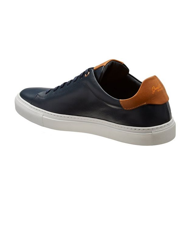 Legend Leather Sneakers picture 2