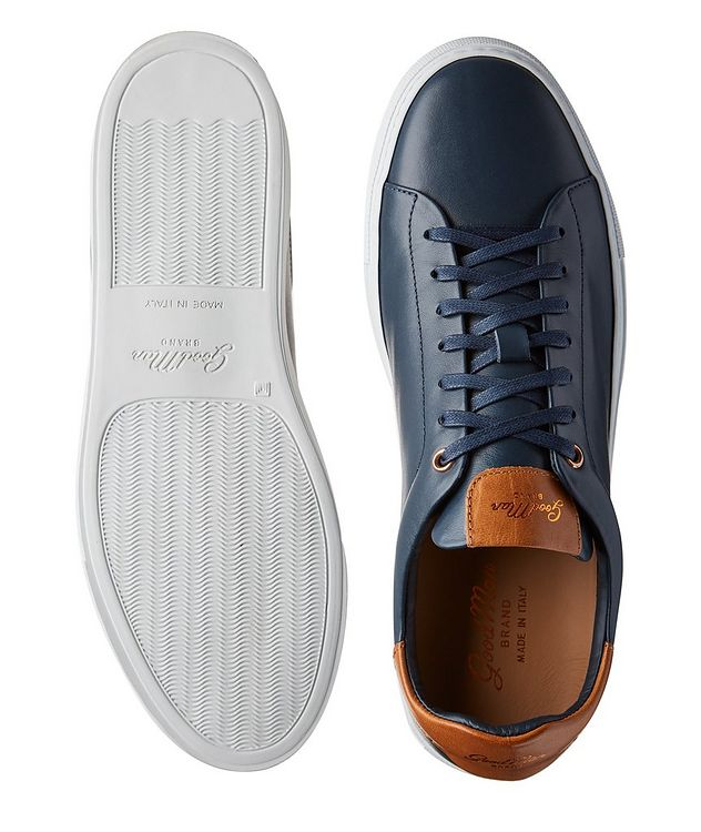Legend Leather Sneakers picture 3