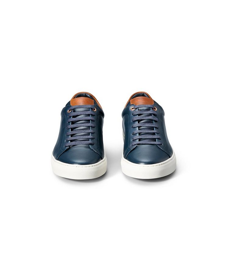 Legend Leather Sneakers image 3