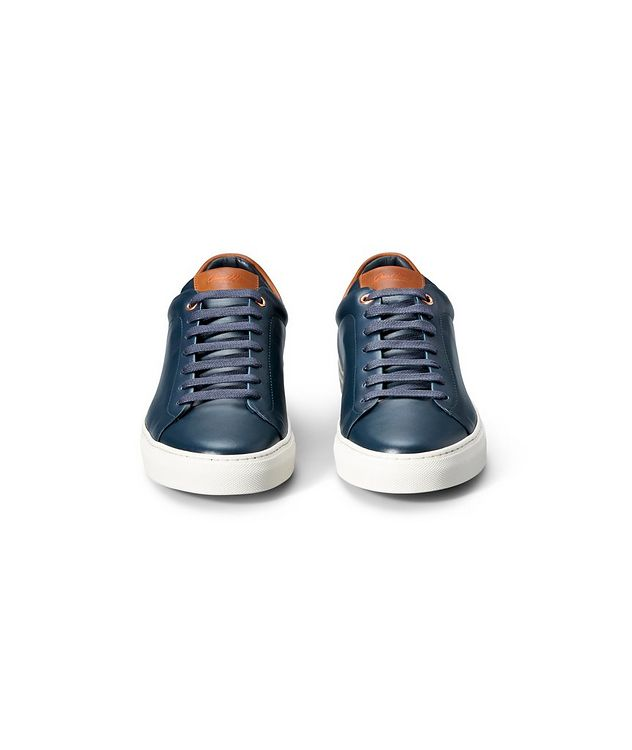 Legend Leather Sneakers picture 4