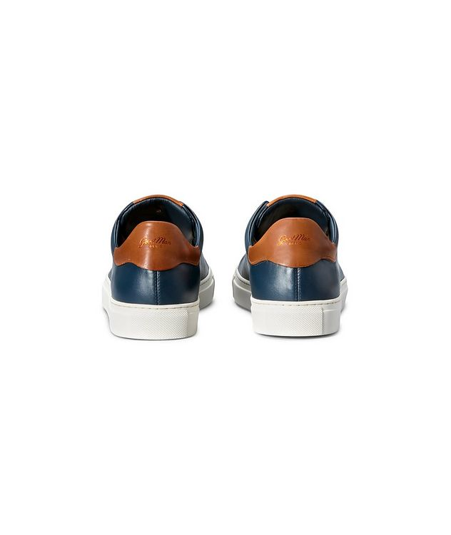 Legend Leather Sneakers picture 5