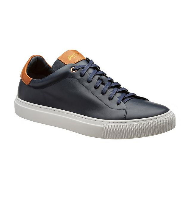 Legend Leather Sneakers picture 1