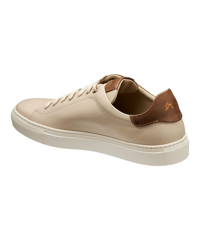 Legend Leather Sneakers image 1