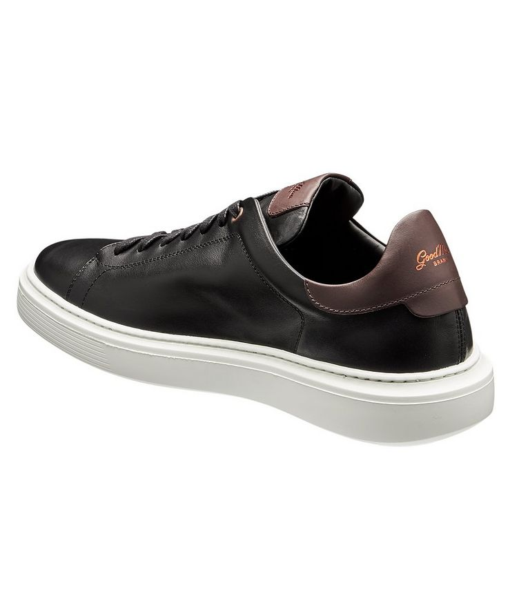 Legend London Leather Sneakers image 1
