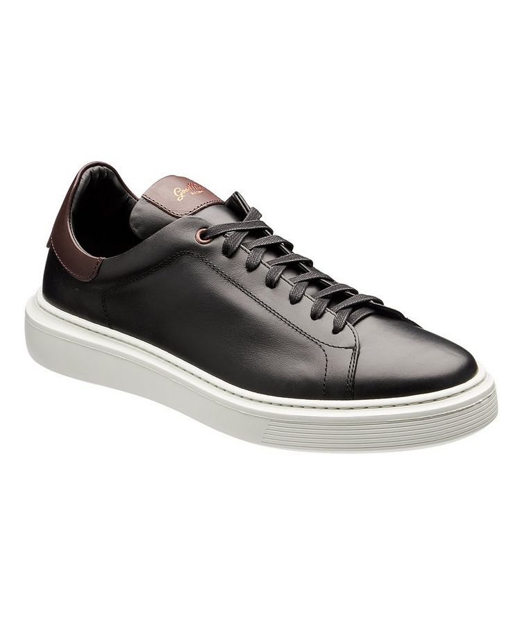 Legend London Leather Sneakers image 0