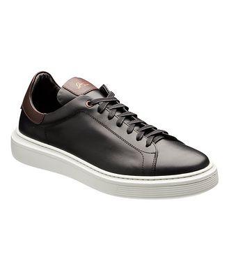 Good man Brand Legend London Leather Sneakers