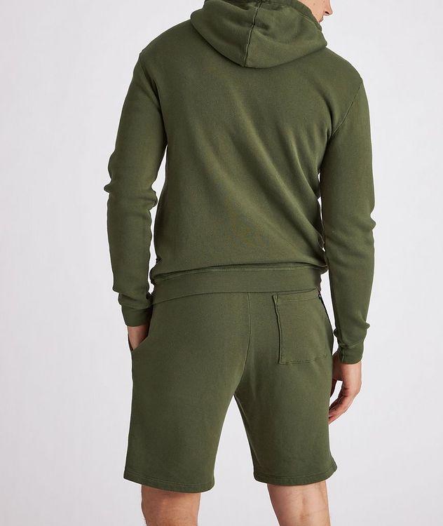 Essential Coastal Cotton-Modal Hoodie picture 3