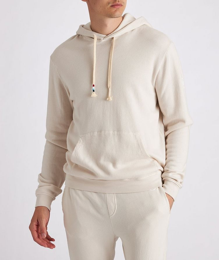 Essential Waves Cotton-Modal Hoodie image 1