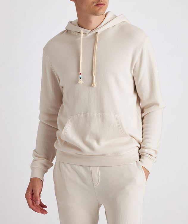 Essential Waves Cotton-Modal Hoodie picture 2