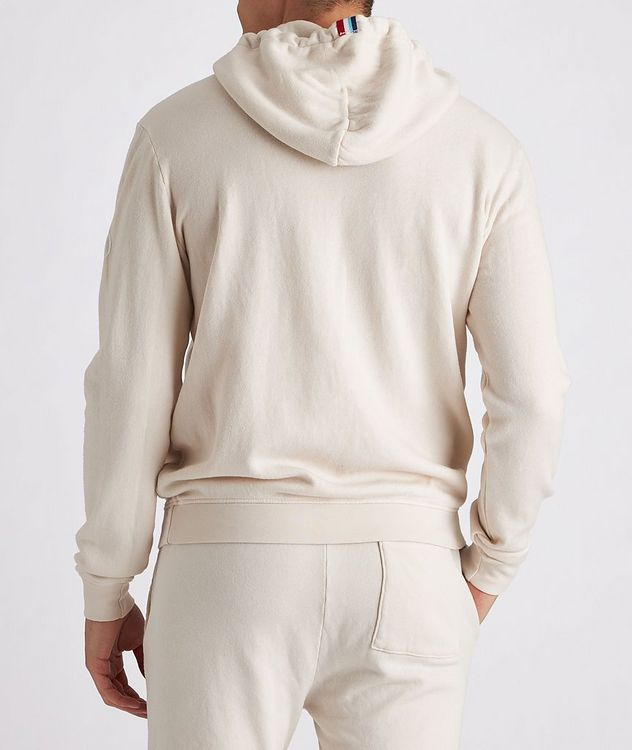 Essential Waves Cotton-Modal Hoodie picture 3
