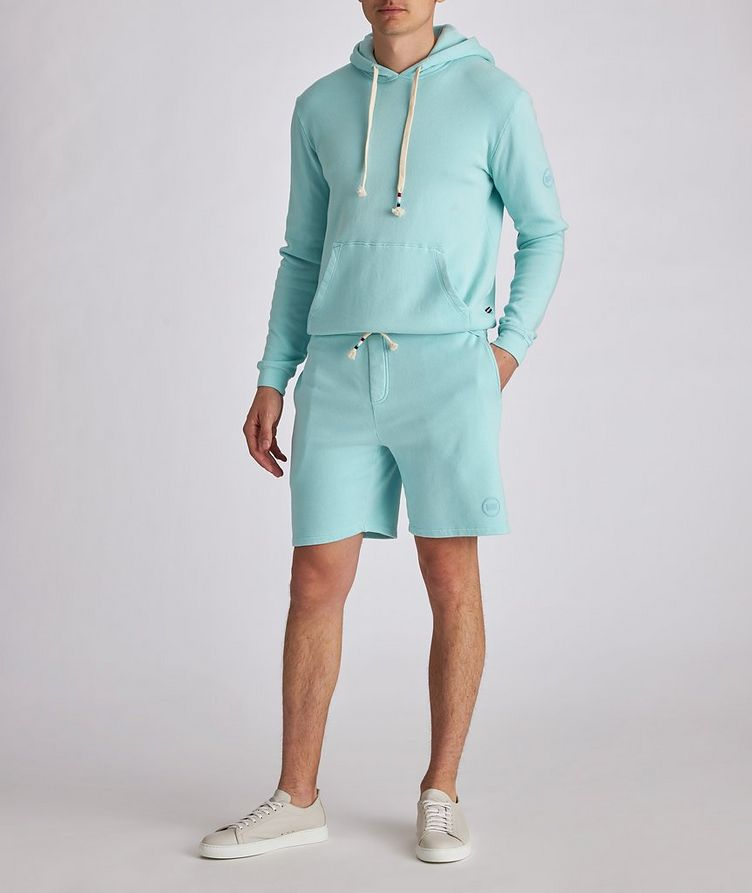 Essential Coastal Cotton-Modal Hoodie image 3