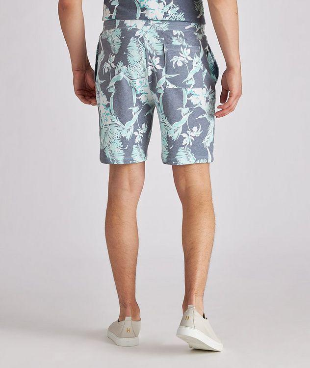 Tropical Cotton-Modal Shorts picture 4