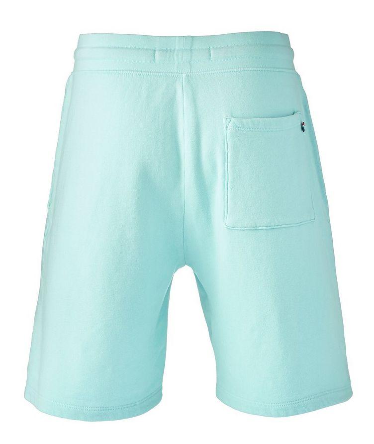 Essential Coastal Cotton-Modal Shorts image 1