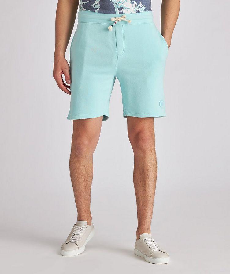 Essential Coastal Cotton-Modal Shorts image 2