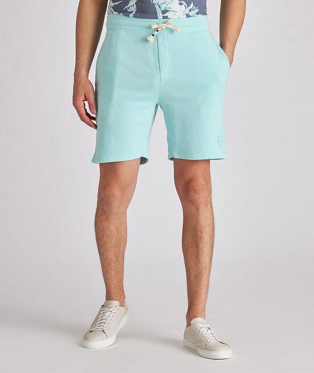Essential Coastal Cotton-Modal Shorts picture 3