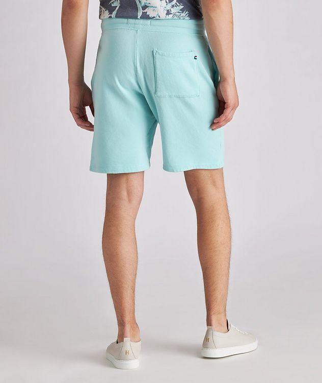 Essential Coastal Cotton-Modal Shorts picture 4