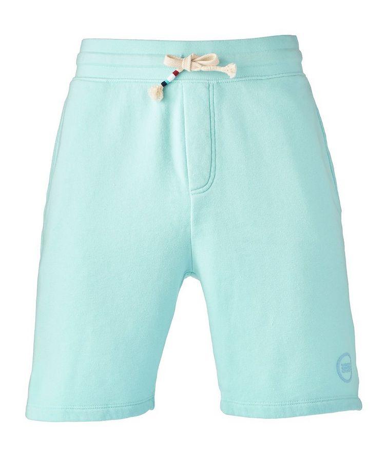 Essential Coastal Cotton-Modal Shorts image 0