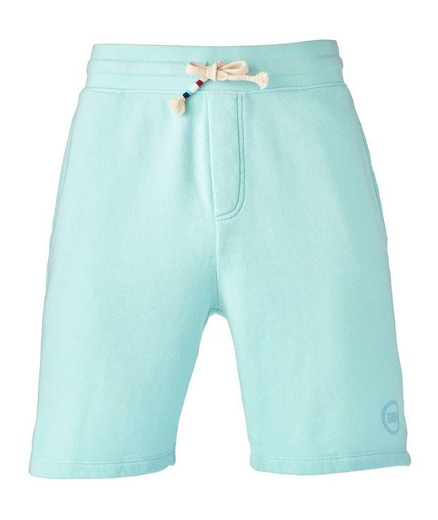 Essential Coastal Cotton-Modal Shorts picture 1