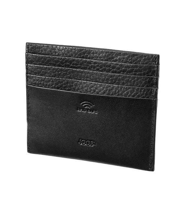 Cardona Peteus Leather Cardholder picture 2
