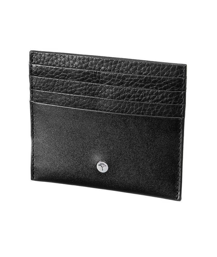Cardona Peteus Leather Cardholder image 0
