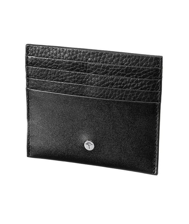 Cardona Peteus Leather Cardholder picture 1