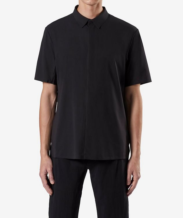 Metre Moisture-Repellent Shirt picture 1