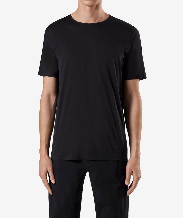 Cevian Jersey-Wool T-Shirt image 0