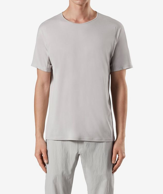 Cevian Jersey-Wool T-Shirt picture 1