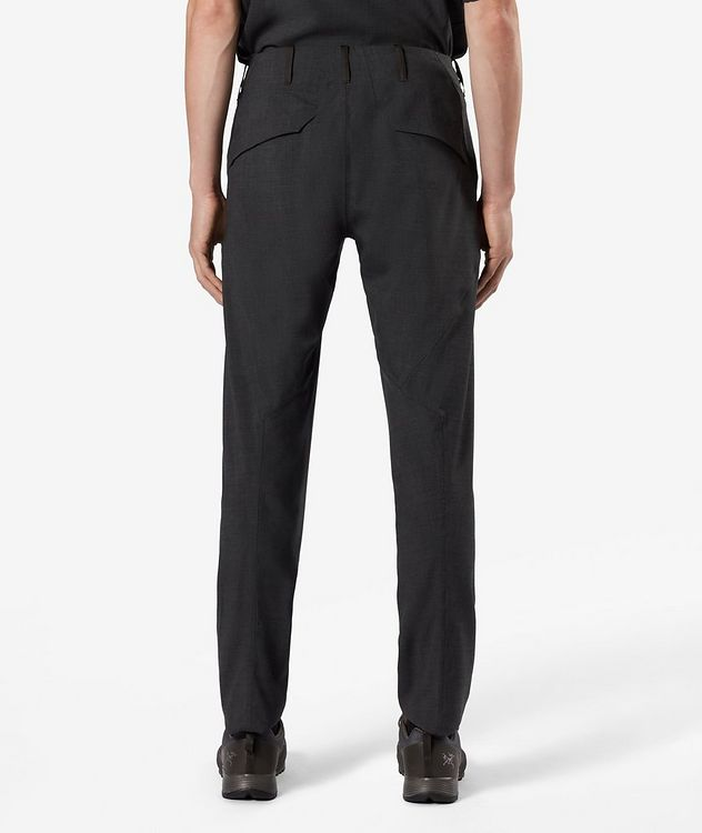 Haedn Water-Resistant Pants picture 2