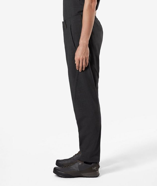 Haedn Water-Resistant Pants picture 3