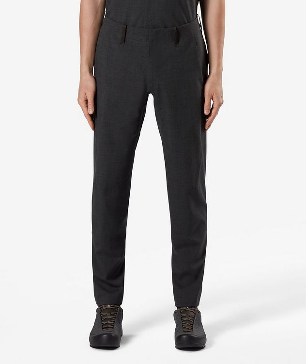 Haedn Water-Resistant Pants picture 1