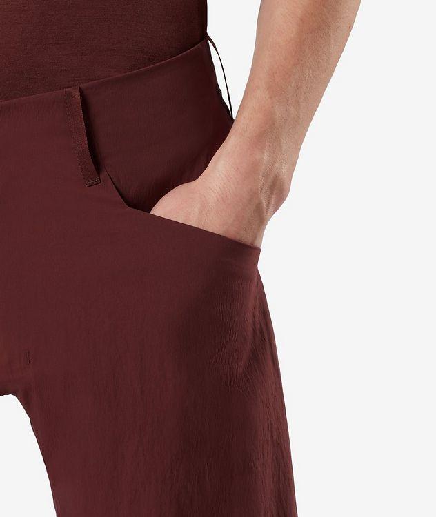 Voronoi Water-Resistant Shorts picture 5