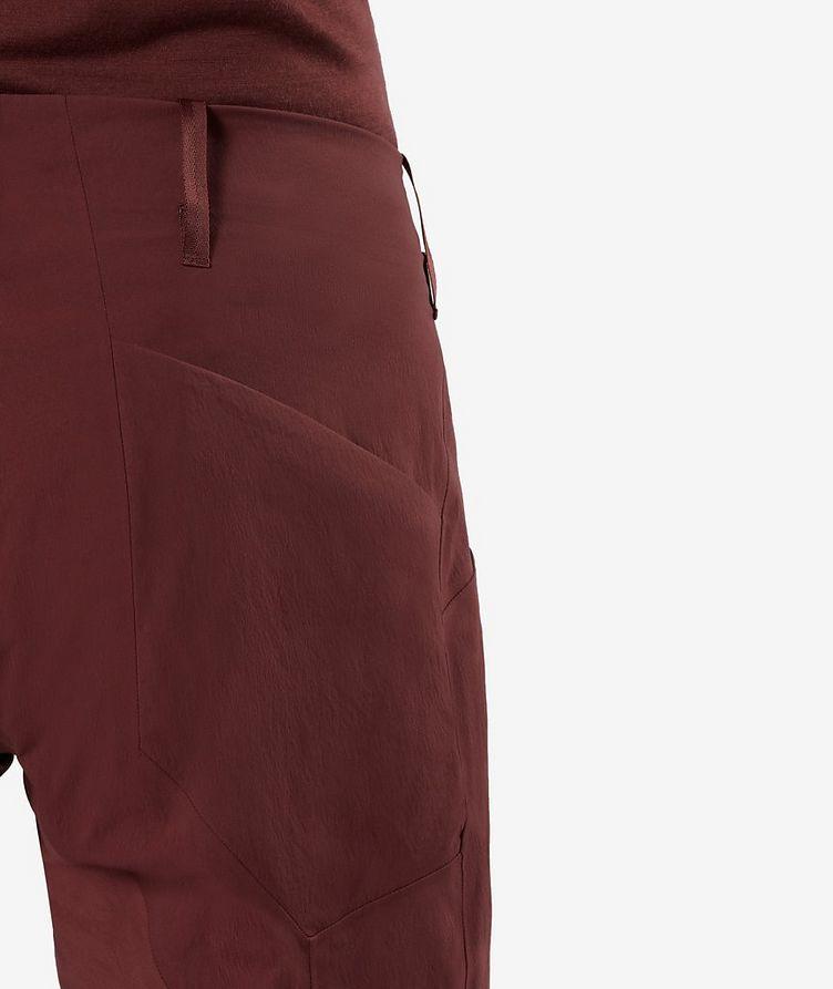Voronoi Water-Resistant Shorts image 5