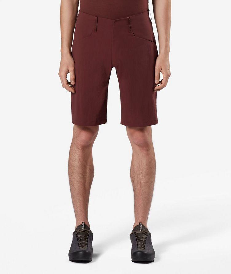 Voronoi Water-Resistant Shorts image 0