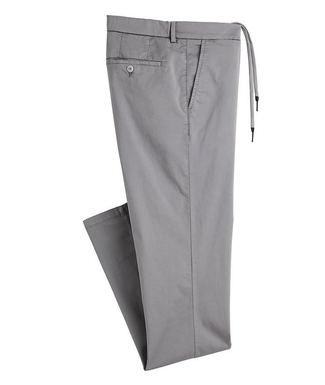 Bowery Luxury Performance Tech-Twill Pants picture 1