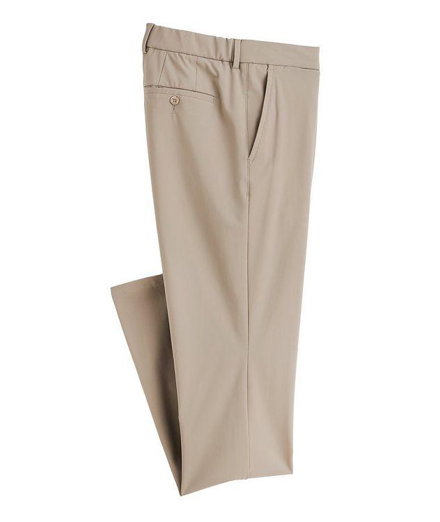 Pantalon Bowery en tissu technique picture 1