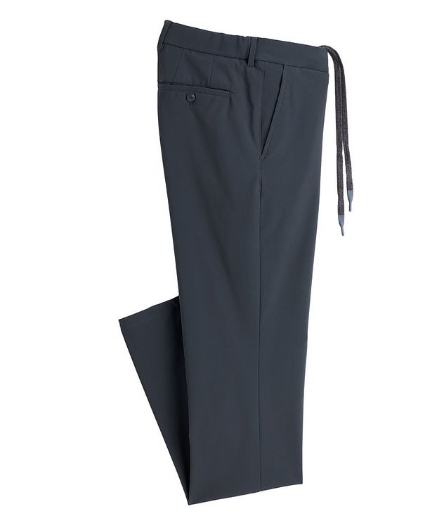 Bowery Techno Ultimate Pants picture 1