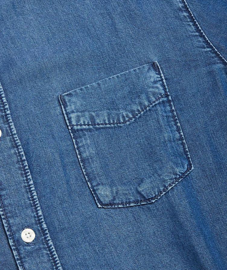 Denim Shirt image 2