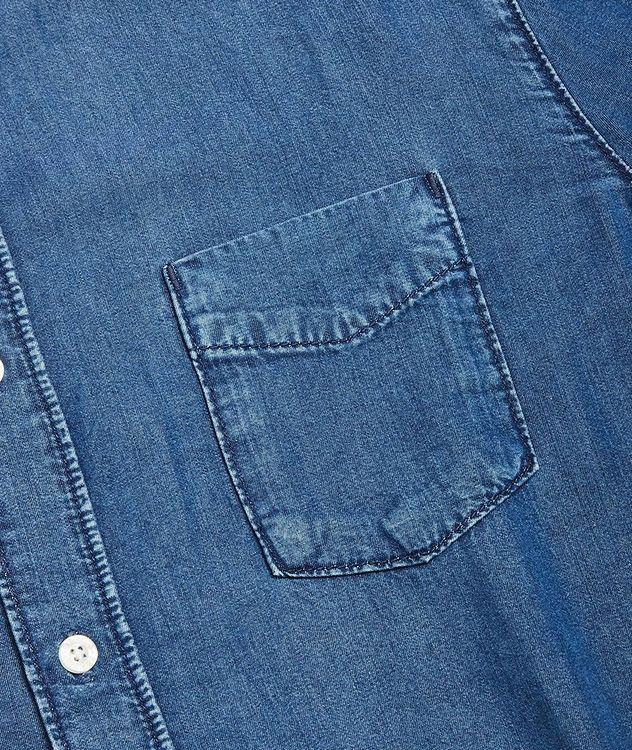 Denim Shirt picture 3