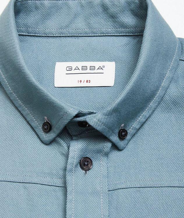 Harbin Cotton Shirt Jacket picture 2