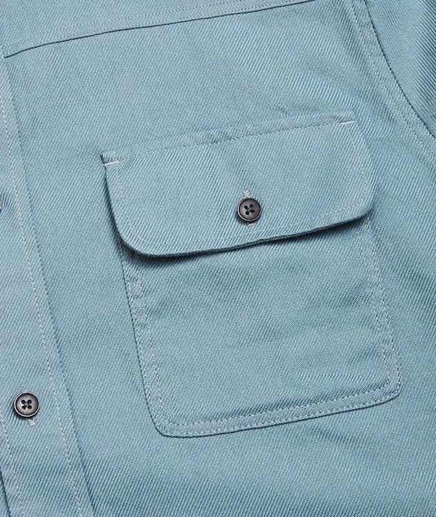 Harbin Cotton Shirt Jacket picture 3