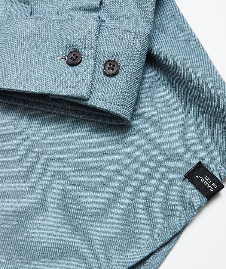 Harbin Cotton Shirt Jacket image 3