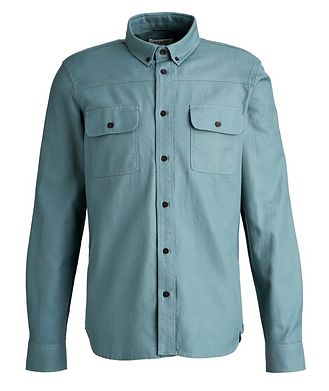 Gabba Harbin Cotton Shirt Jacket