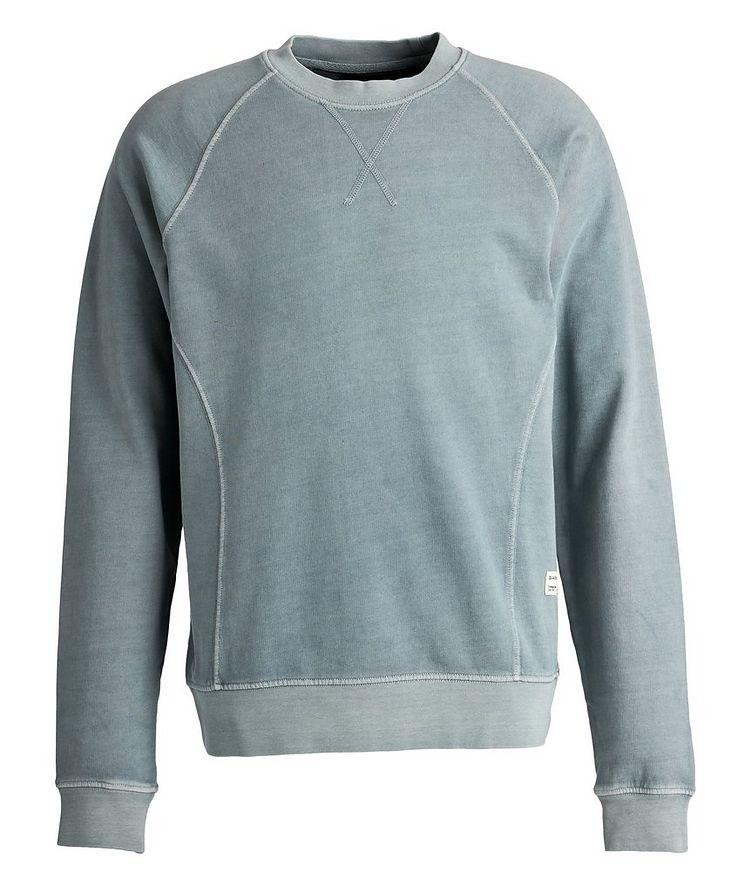 Nine Cotton Sweatshirt image 0