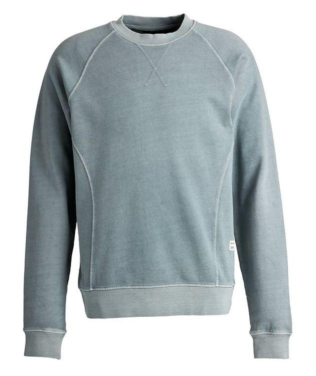 Nine Cotton Sweatshirt picture 1